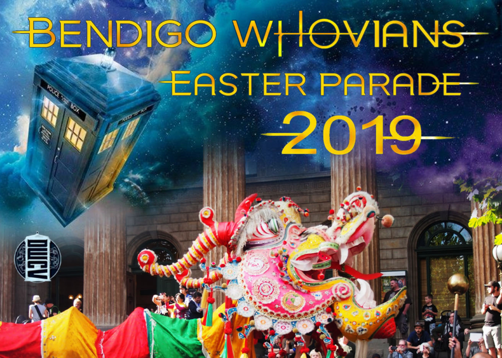 This image has an empty alt attribute; its file name is Bendigo-Whovians-at-the-Parade-v2-1024x731.jpg